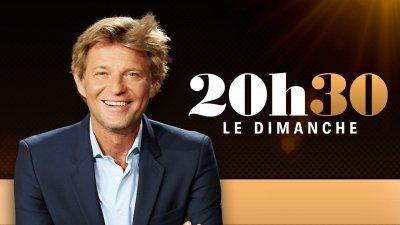Michel, invité de 20H30 LE DIMANCHE
