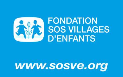Anny Duperey: SOS Village d'enfants