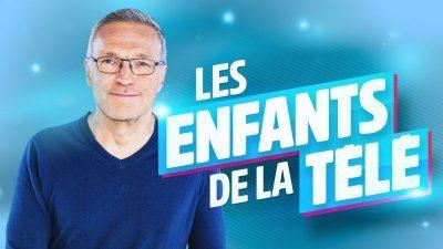 Michel, invité spécial des «Enfants de la télé»