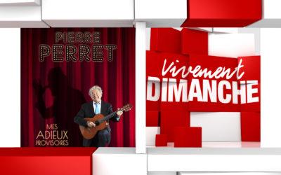 Humour avec Pierre Perret