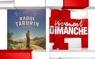 Chroniques  Vivement Dimanche du 17/05/2020 Rediff. benoît Poelvoorde